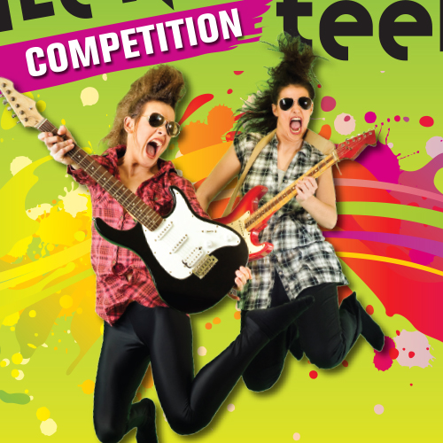 Olive Creative Talented Teen Competition