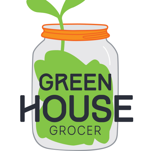 Olive Creative Green House Grocer